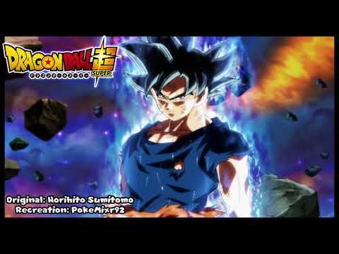 Dragonball Super - Clash of Gods 2 (HQ Recreation)