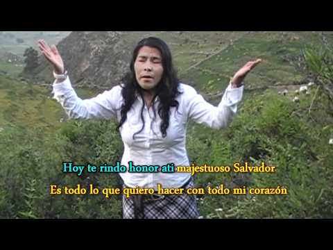 08Te Alabare Jesus Graciela Olarte M.