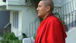 History Of  Tulku Lama Lobsang
