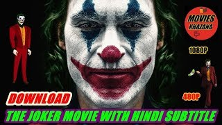 Hello guys in todays video im gonna show you how to download joker movie with hindi subtitle so lets start music used this song make me move artist ...