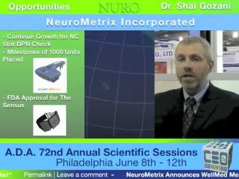NURO-ADA Philadelphia Scientific Session 2012