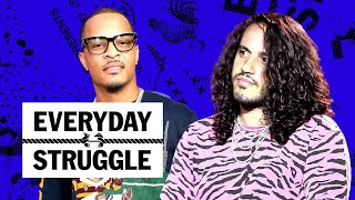 Russ & Guapdad Fight, 2Pac & Jay-Z's Impact, TDE Better Version of Death Row? | Everyday Struggle
