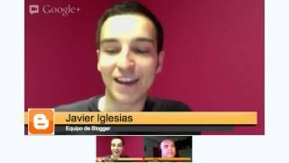 Hangout con Oloblogger.com: Blog Favorito de septiembre thumbnail