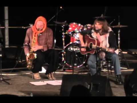 Сын Вождя - Наблюдатель (live) | Syn Vozhdja - Observer (live)