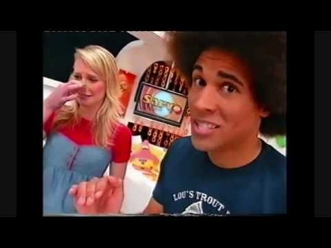 Nickelodeon Australia Commercials, Promos and Sarvo 2007 Part 1