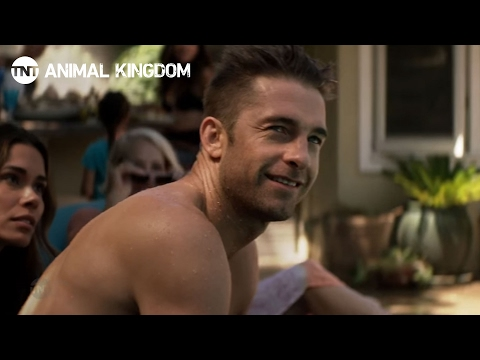 Animal Kingdom: Pool Party  Season 1, Ep. 1  2  TNT