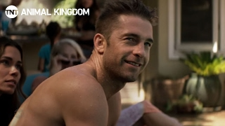 Animal Kingdom: Pool Party - Season 1, Ep. 1 [CLIP #2] | TNT