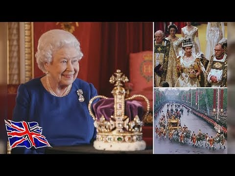 Queen Elizabeth II spoke candidly about vast jewe Queens amazing revelations about her royal gems
