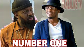 ALIKIBA FT TIMAYA-NUMBER ONE(OFFICIAL VIDEO ALERT)