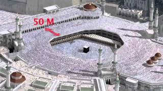 Projek Perluasan Masjidil Haram (Tahun 2013)