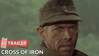 Cross Of Iron 1977