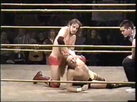 NWA Main Event Classic - Shane Matthews vs. Josh Cody