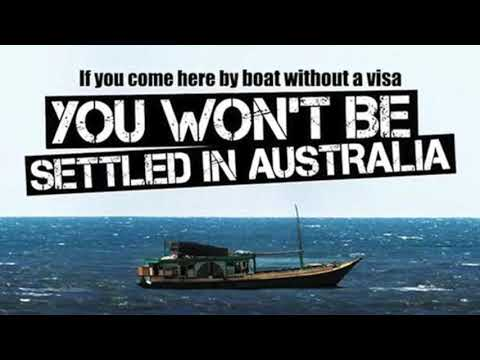 Video About Asylum Seekers (The group assignment )