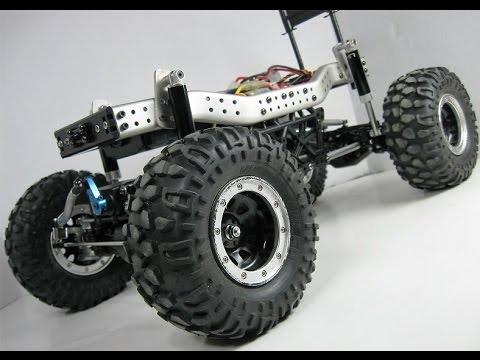 tamiya cr01 land cruiser rc 4x4 crawler project truck. Black Bedroom Furniture Sets. Home Design Ideas