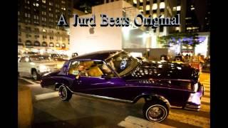 "West Coast Hip Hop Instrumental/ Beat ""West Coast Love"" (JurdBeats)"