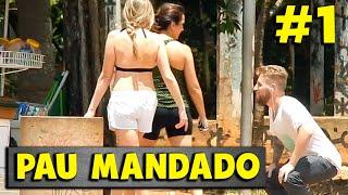 PAU MANDADO - MENSAGEM DO ESPÍRITO