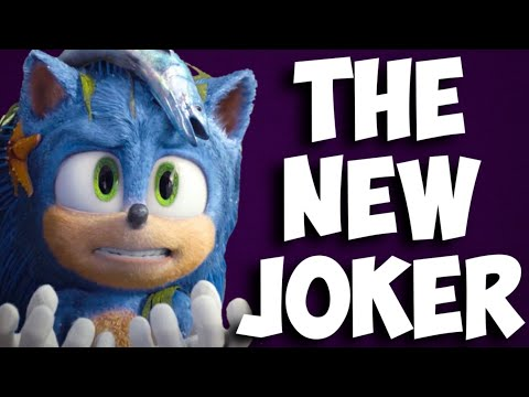 The Ugly Sonic Trailer But Replaced With A Different Voices Sonic The Hedgehog Video Fanpop