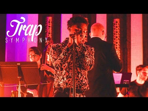 """Roddy Ricch Performs """"Down Below"""" With Live Orchestra 