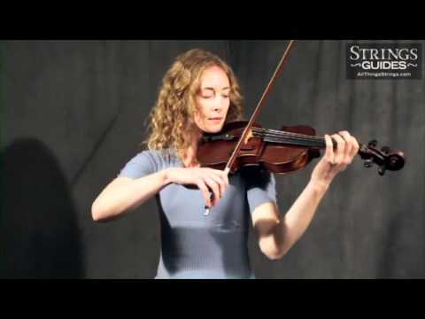 How Difficult is it to Play the Fiddle/ Violin? | Native ...