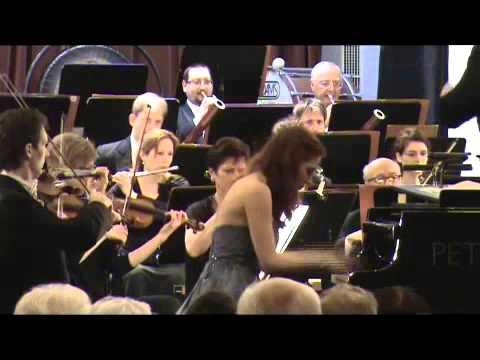Tchaikovsky, piano concerto no.1