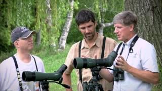 Swarovski ATX Modular Spotting Scope