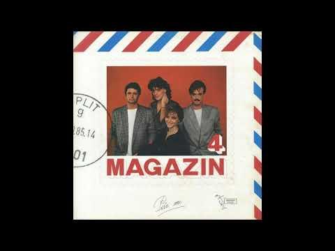 Magazin - Oko moje sanjivo - (Audio 1985) HD
