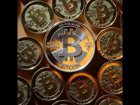 Криптовалюта bitcoin ! Почему именно bitcoin - БитКоин
