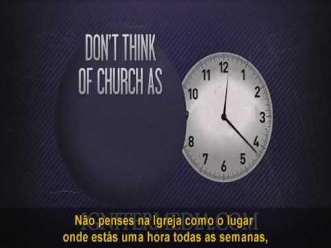 O que NÃO é Igreja   Significado e Conceito de Igreja1