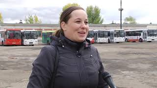 СЮЖЕТ конкурс водителей автобусов 09 10 18