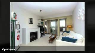 Just Listed - 302-4550 Fraser Street $385,000 - Greg & Liz Holmes, Macdonald Realty