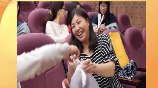 2019關愛教育一日營宣傳片@高雄