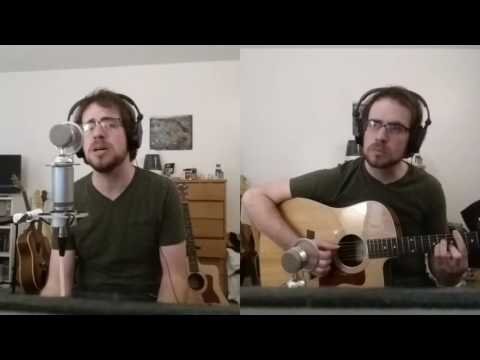 Fake Palindromes - Andrew Bird (Cover by Riley Workman)