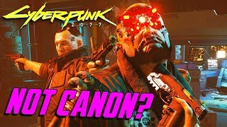CYBERPUNK 2077 vs CYBERPUNK 2020. WHAT IS CHANGED?