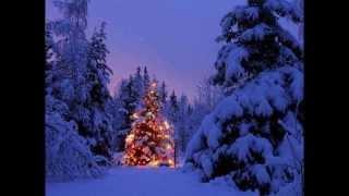 Kalėdinė muzika.