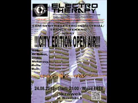 Electro Therapy - Warsaw - Skrawek -  Bellu 2