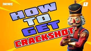 Comment obtenir Crackshot Legendary Hero dans Fortnite et Crackshot Hero gameplay de STW Max Level