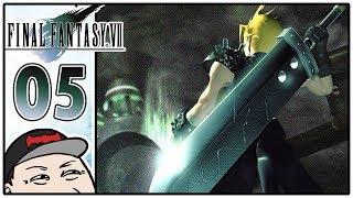 Tiefer Fall - Final Fantasy VII - Part 5