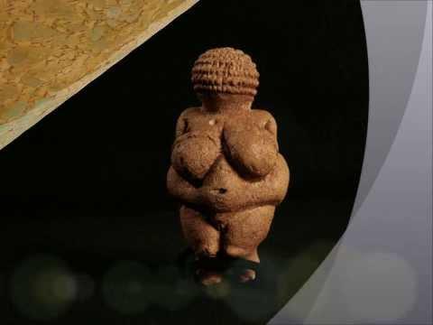 ศิลปะสากลสมัยก่อนประวัติศาสตร์ (ยุคหินเก่า)
