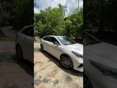 Nuevo KIA Forte Hatchback 2022: próximamente vlog!