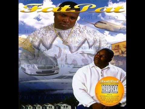 FAT PAT feat. PYMP TYTE - Im Tha Man