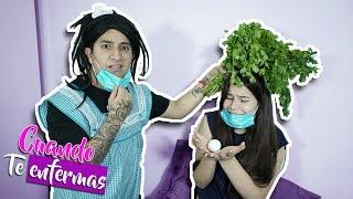 Estar enfermo   Nataly pop   Mario Aguilar thumbnail