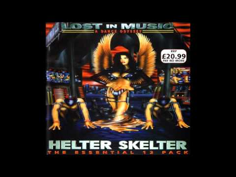 Force & Styles @ Helter Skelter - Lost In Music (27th March 1999)