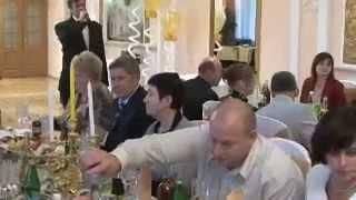 Тамада Владимир Кузнецов   Свадьба, вступление