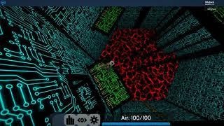 Roblox fe2 Kartentest - Dark sci facility - Von CrazyBlox