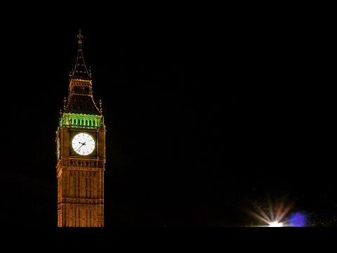 CO:C one-shot - Un Soir à Londres