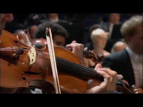Gustav Mahler - Symphony No. 5 - IV. Adagietto