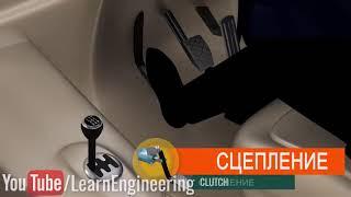 авто ремонт как работает принцип работу курс (1)
