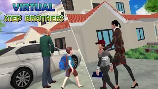 Virtual Step Brother Family Simulator