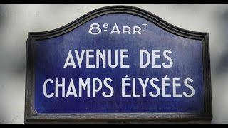 Tips stedentrip Parijs