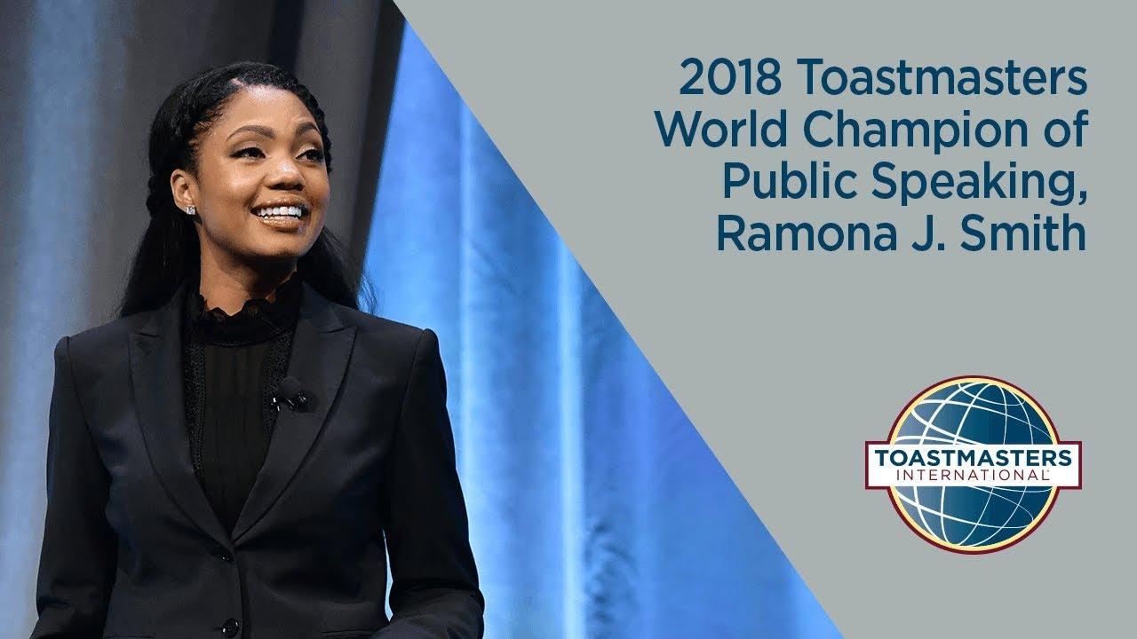 1 minute speech on business world
